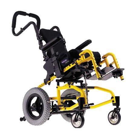 Pediatric Wheelchairs