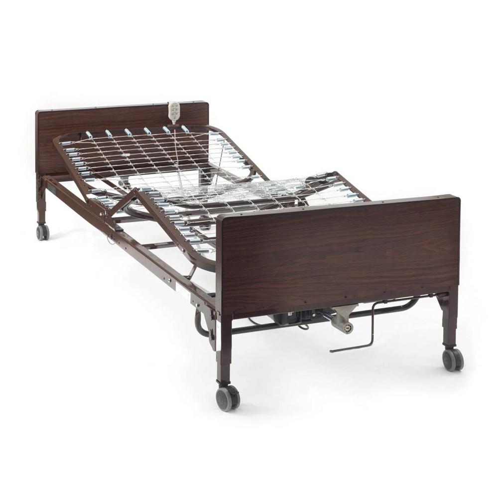 Hi-lo Beds