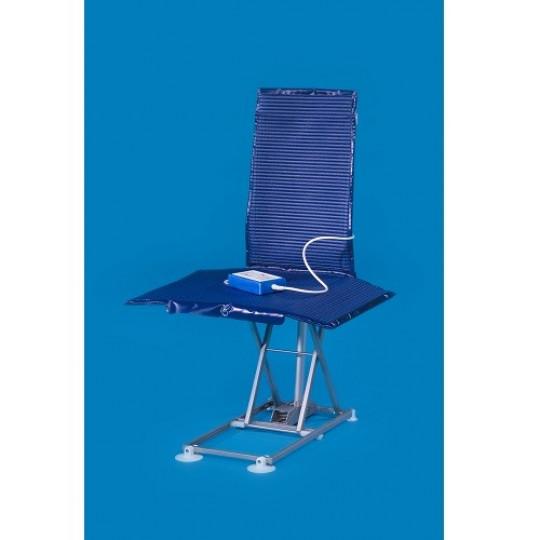 Phenomenal Petermann Reclining Bath Lift Pm 48 6 Creativecarmelina Interior Chair Design Creativecarmelinacom