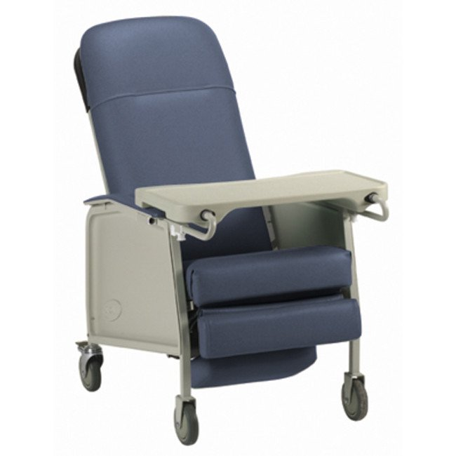 3-Position Recliner Basic