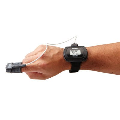WristOx2 Model 3150 Wrist-Worn Pulse Oximeter