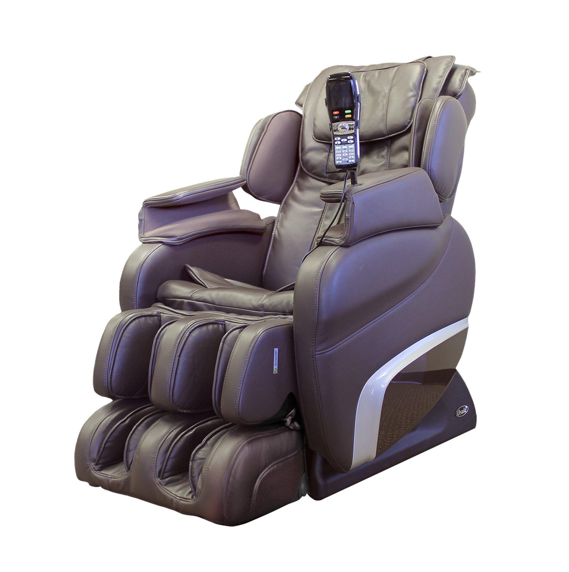 Osaki OS 4000 Zero Gravity Deluxe Massage Chair (OPEN BOX)