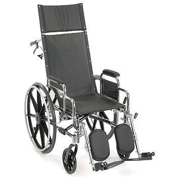 Sunrise  Breezy EC 4000R(Wheelchair