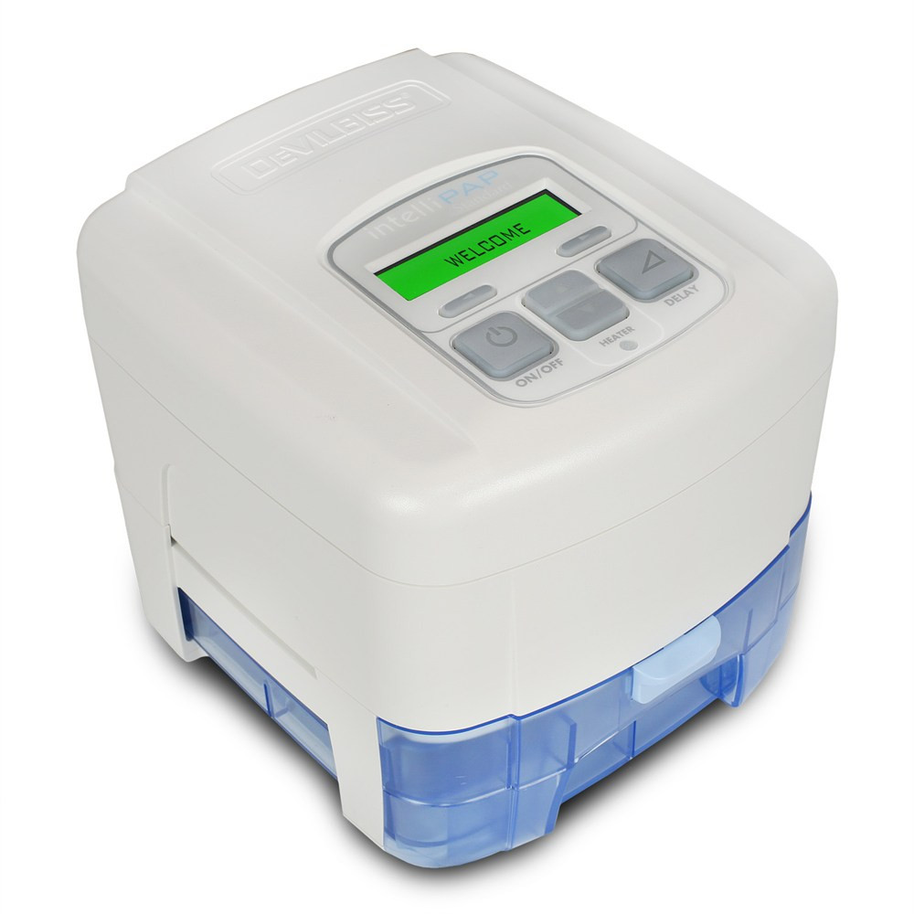 IntelliPAP Standard CPAP & Humidifier