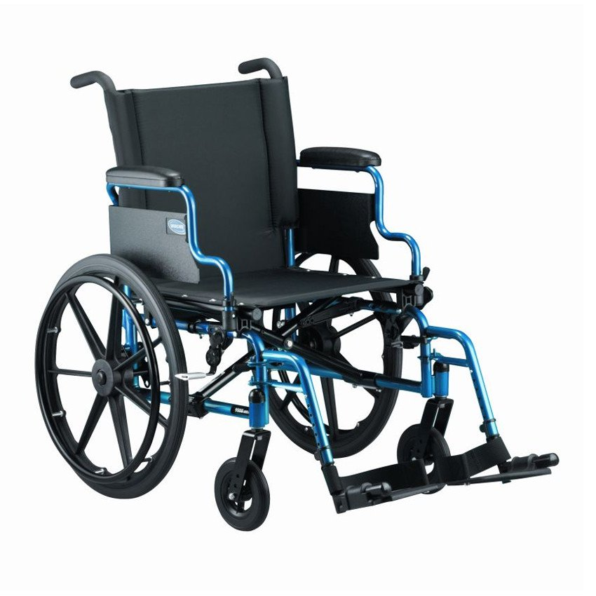 Invacare 9000xt lightweight wheelchair for Does medicare cover motorized wheelchairs