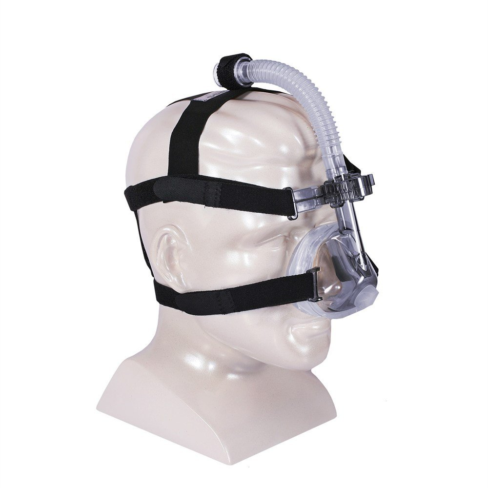 Serenity™ CPAP Mask & Headgear