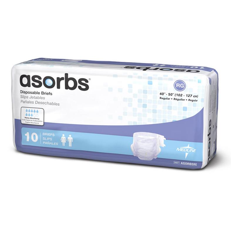 Asorbs Medium
