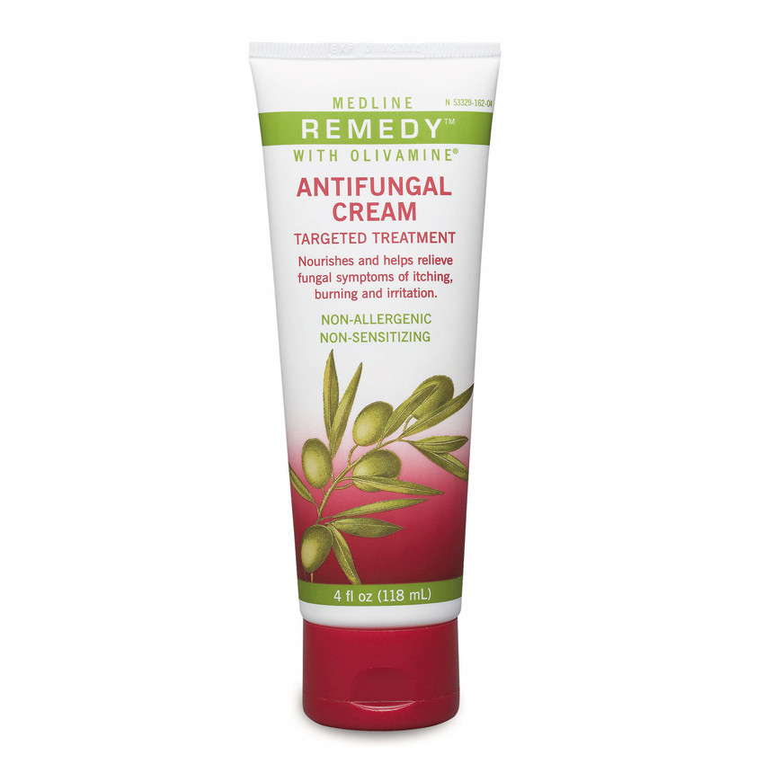 Remedy Antifungal Cream, 4 oz (Bulk)