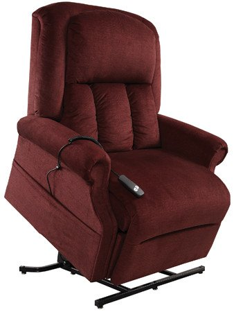 Windermere AS-7001 3-Position Reclining Lift Chair