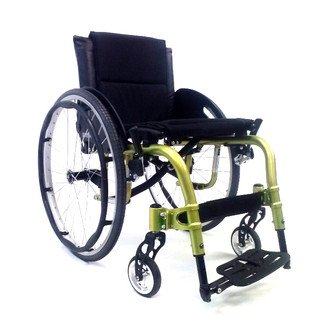 Karman ATX S-Ergo Ultralight Wheelchair