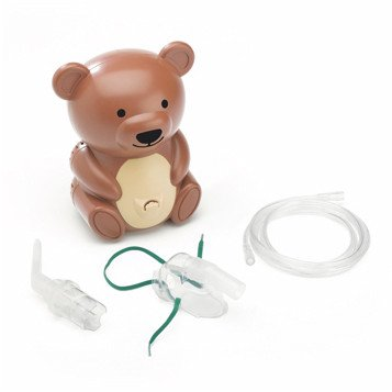 Pediatric Bear Nebulizer
