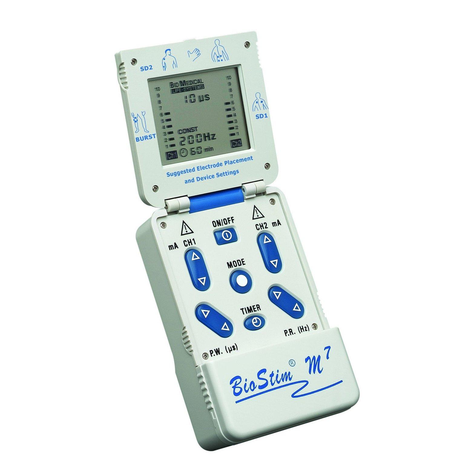 BioMedical Life Systems BioStim® M7