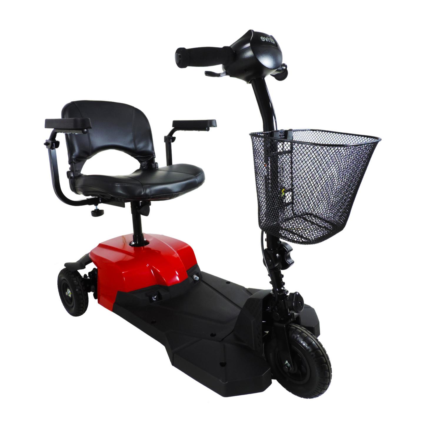 Drive Bobcat X3 3-Wheel