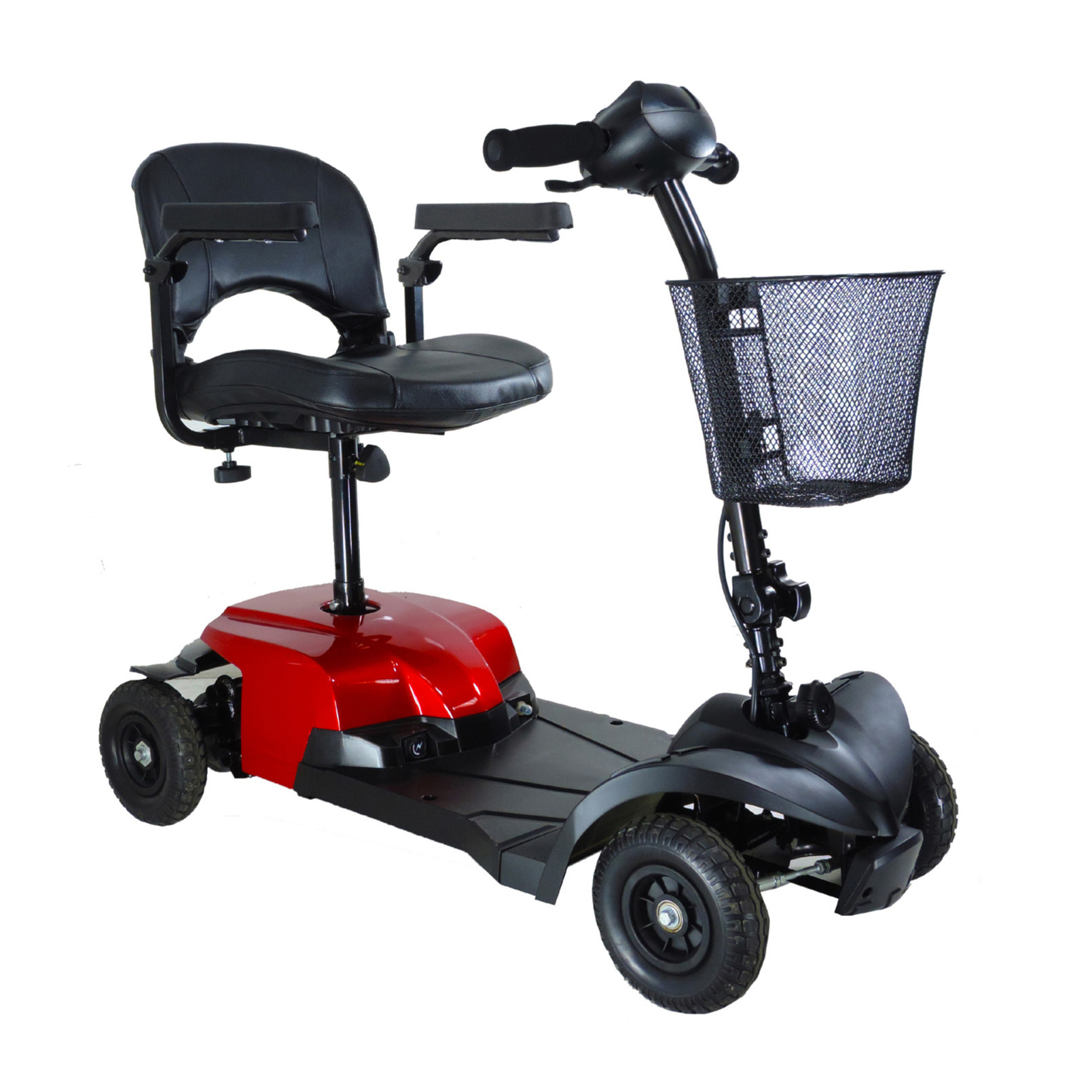 Drive Medical Bobcat X4 4-Wheel