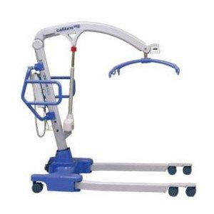 HoyerPro Calibre - Bariatric Full Body Electric Patient Lift -  850lb