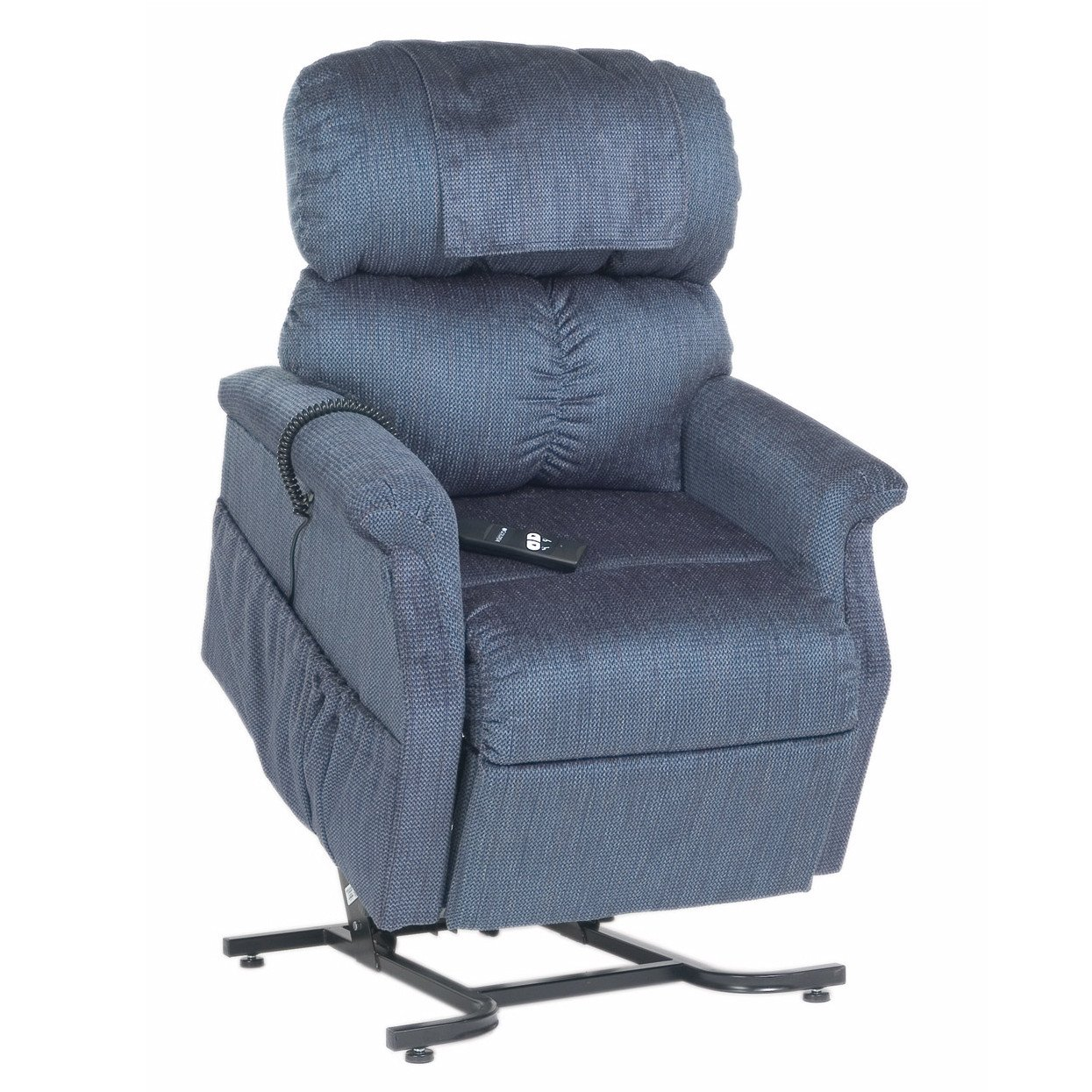 Comforter 3-Position