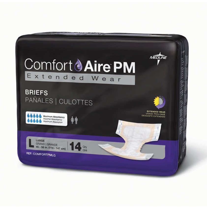 ComfortAire PM Extended Medium