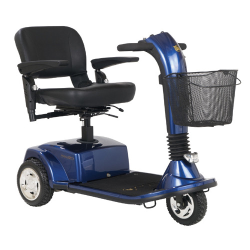 Companion II 3-Wheel