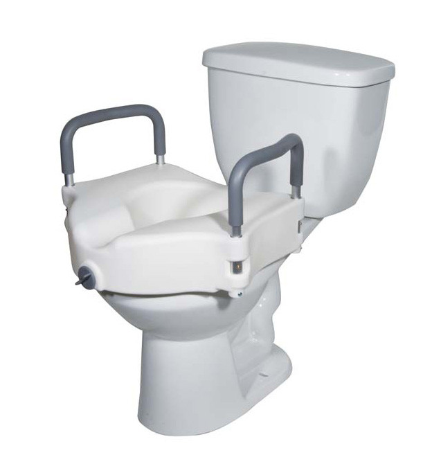 drive-locking-elevated-toilet-seat-with-tool-free-removable-arms-rtl12027ra