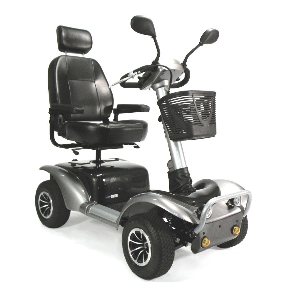 Osprey 4-Wheel
