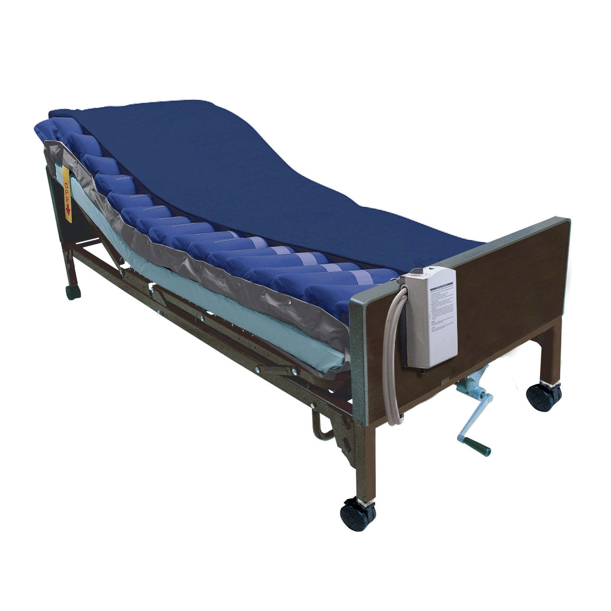 Alternating Pressure Mattress System