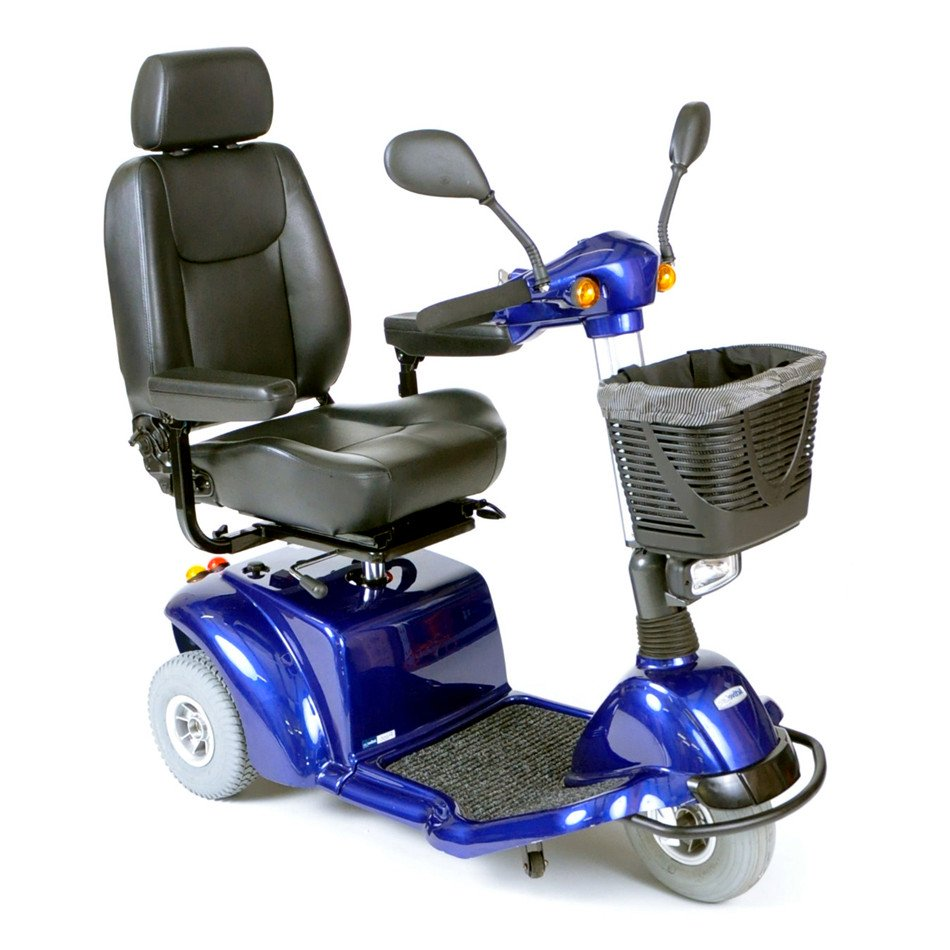 Pilot 3-Wheel