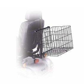 Scooter Basket