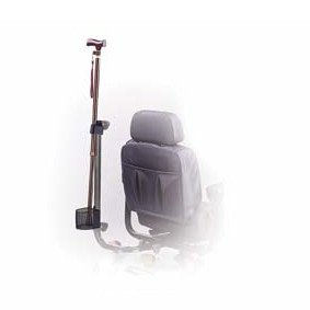 Cane Crutch Caddy