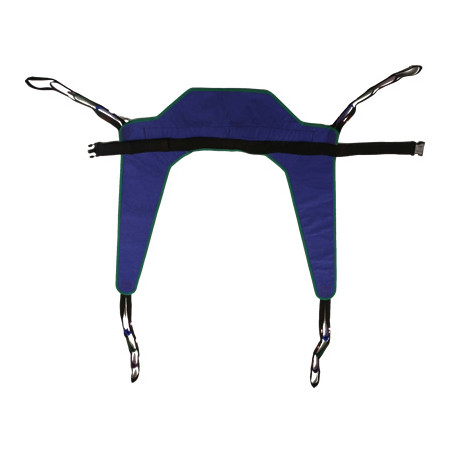 Invacare Toileting Sling-Large