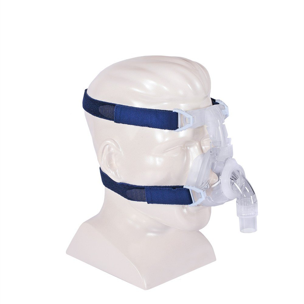 EasyFit Nasal CPAP Mask and Headgear