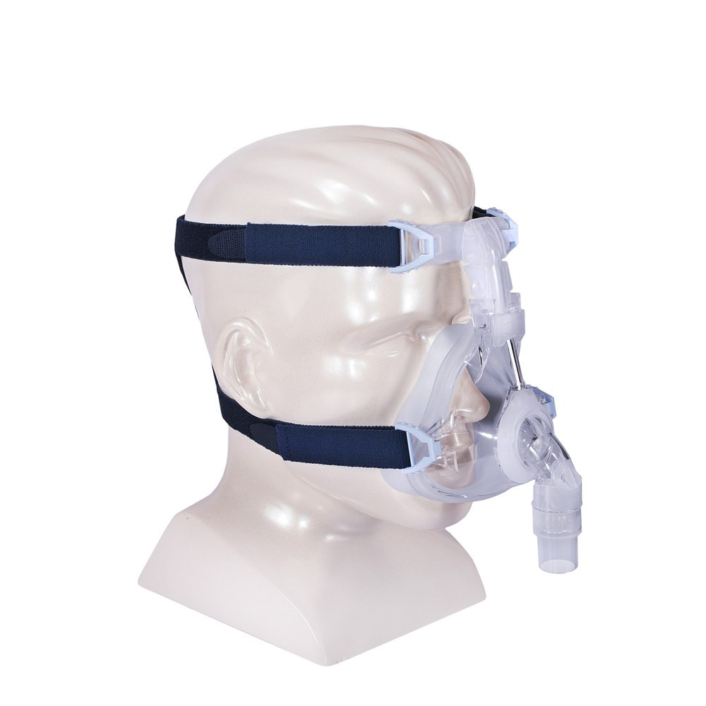 EasyFit Full Face CPAP Mask & Headgear