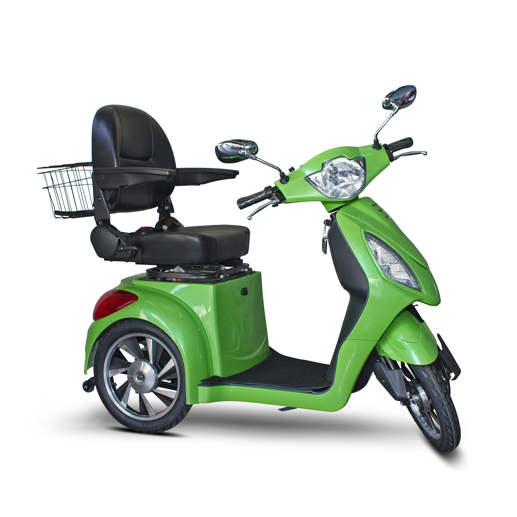 Ew 85 senior mobility scooter for Motorized scooters for seniors