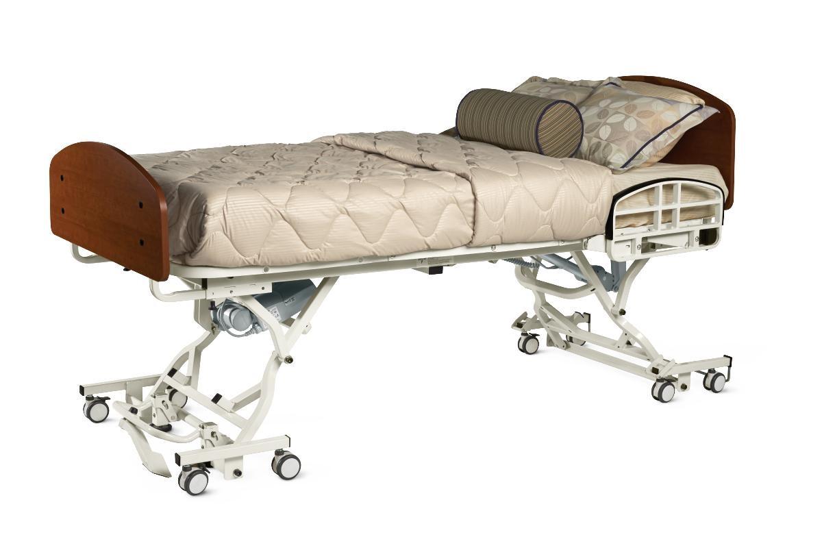 Alterra 1385 Hi-Low Bed