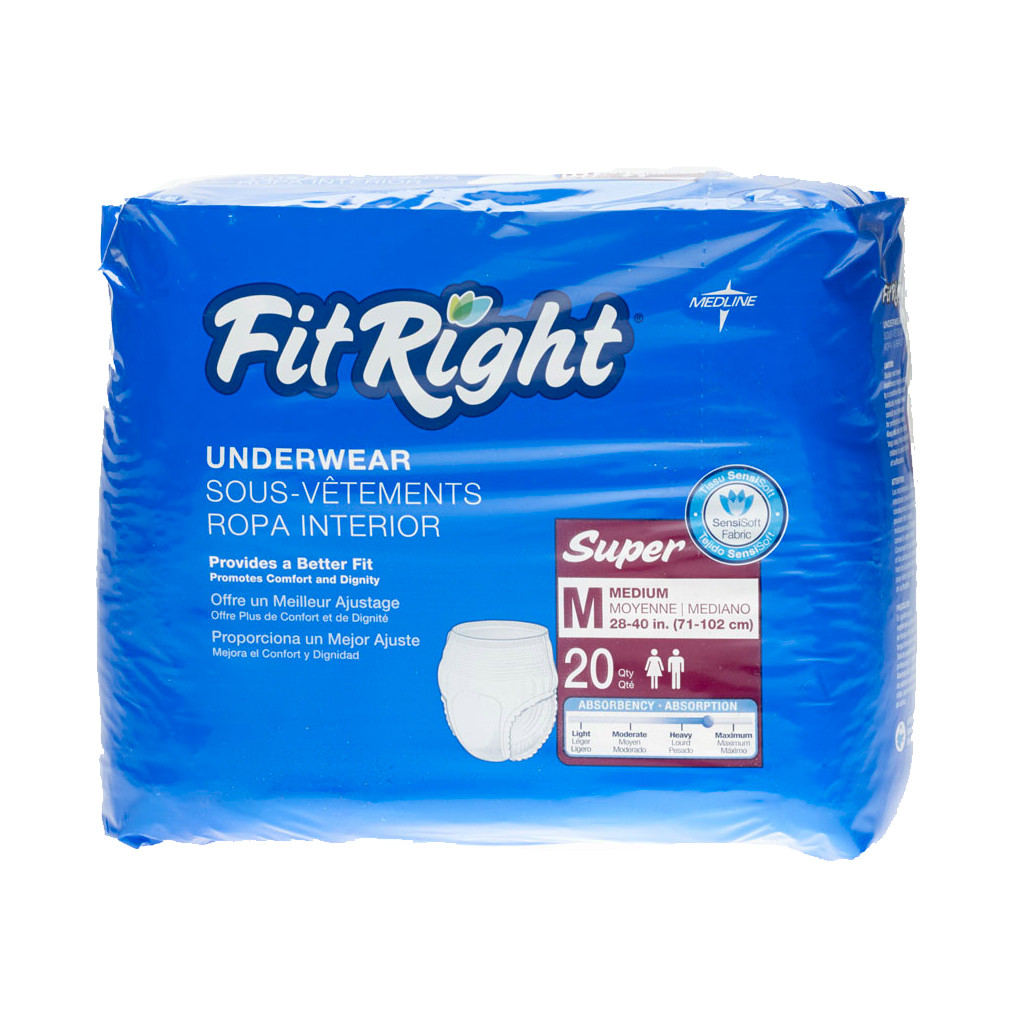 FitRight Super - Large
