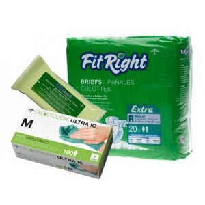 FitRight Extra Bundle Medium