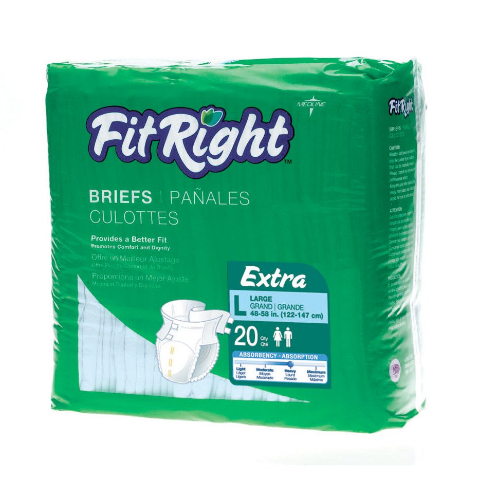 FitRight Extra Large