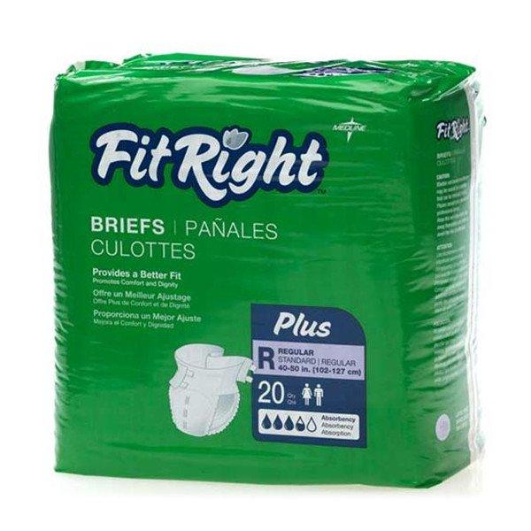 FitRight Plus Regular