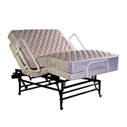 Flex-a-Bed Hi-Low SL 185 Adjustable Bed