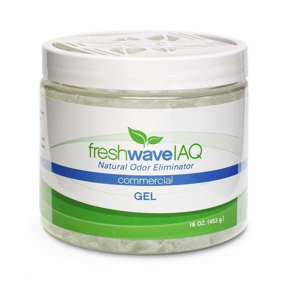 FreshWave Continuous Release Gel Jar, 8 oz (Bulk)