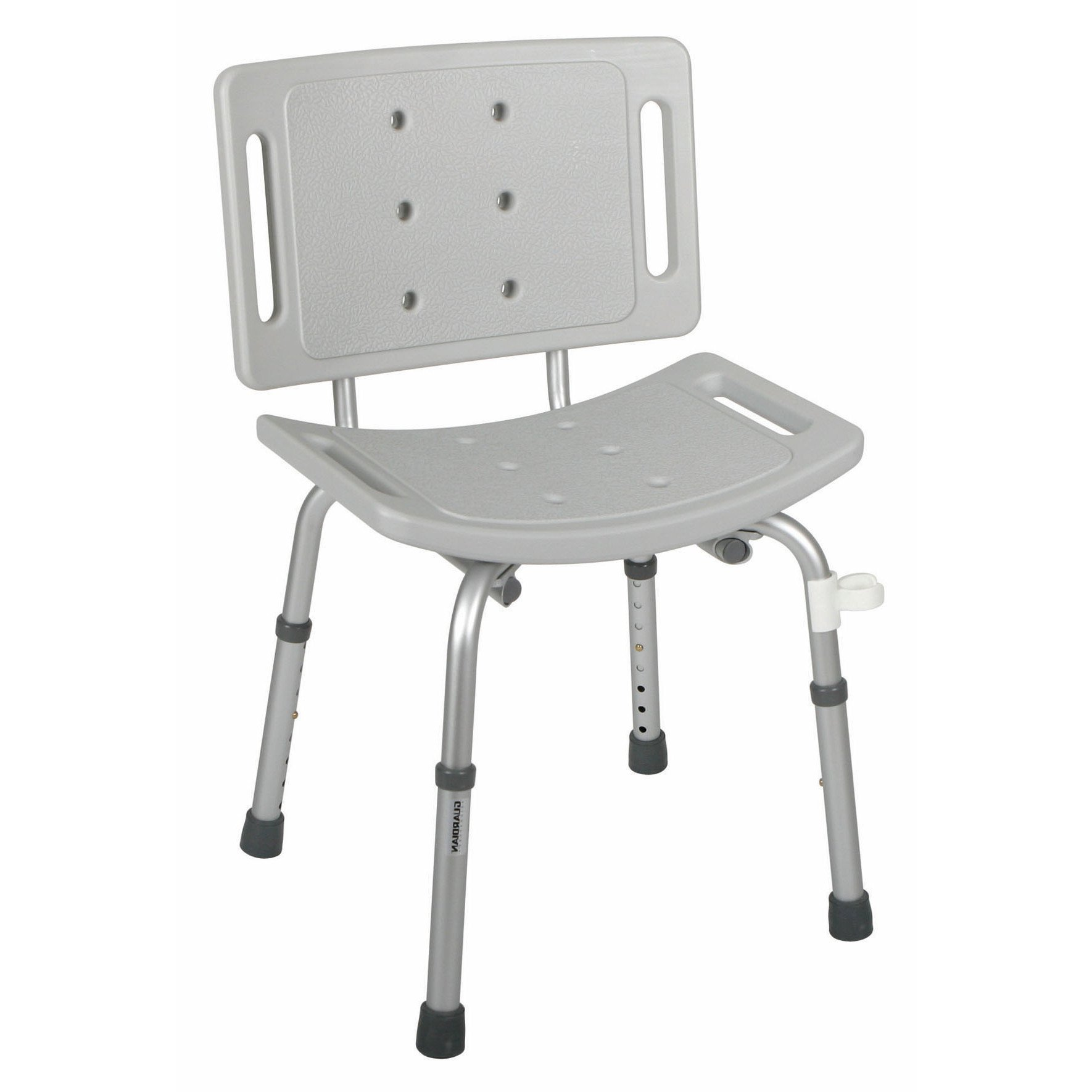 Chair with Back