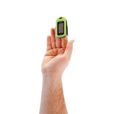 GO2 Personal Fingertip Pulse Oximeter