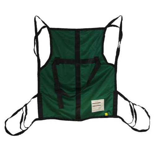 Hoyer Full Body Sling w/ Positioning Strap