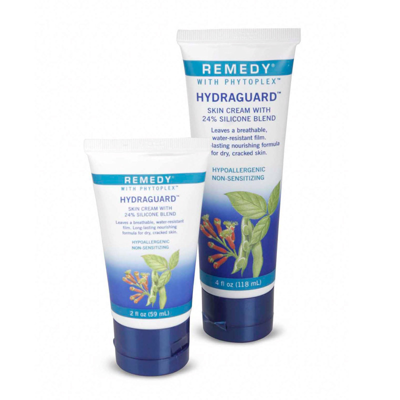 RemedyHydraguards Cream, 4 oz