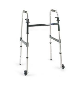 I-Class™ Dual-release Wheeled Walker