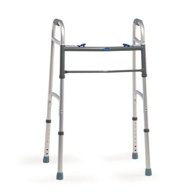 Dual Blue-Release Junior Walker