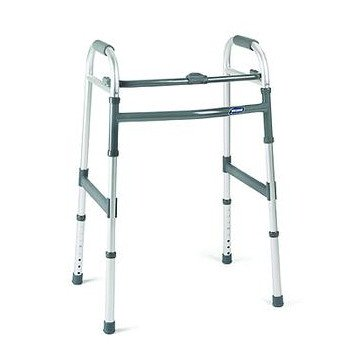 I-Class™ Single-Release Folding Walker