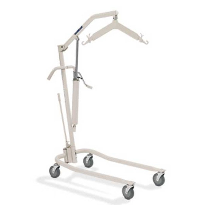 Invacare 9805 Hydraulic Manual Patient Lift