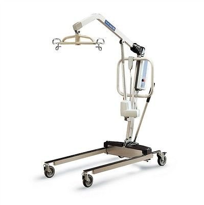 Invacare Reliant 450 Power Lift RPL450-1 with Free Sling