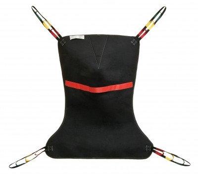 Lumex Full Body Sling - Solid Fabric - Large - F113