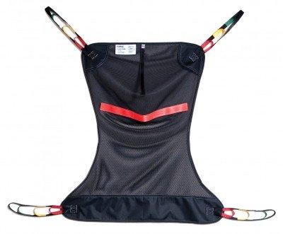 Lumex Full Body Sling - Mesh - Medium  - FM110